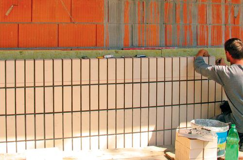 Ile kosztują ściany trójwarstwowe