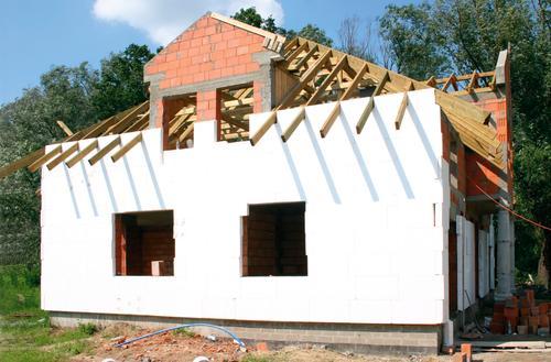 Ocieplasz dom styropianem? Sprawdź jego jakość